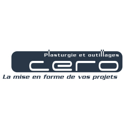 CERO - Fabrication de moules industriels