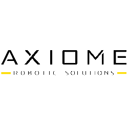 AXIOME solution robotisé