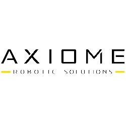 AXIOME solution robotisé